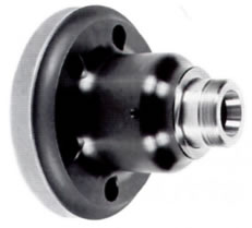 ATS: A2-4 16C Pull Back Design Collet Chuck