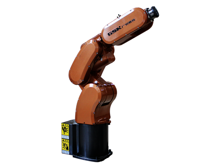 GSK RB03 6-Six Axis Table Top Robot: Load 6.6 Lbs. Reach 22""