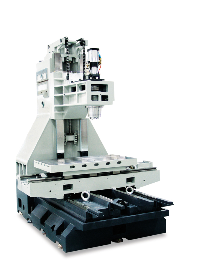 VMB-2 Machining Center